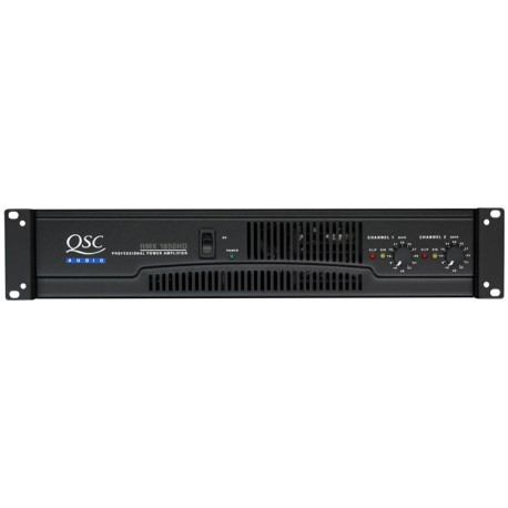 QSC RMX 0850