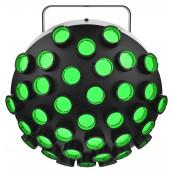 Chauvet DJ Line Dancer Effet multi-faisceaux RGB