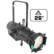 Chauvet Ovation E-160WW lentille 26° Projecteur à découpe
