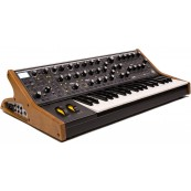 Moog - SUBsequent 37