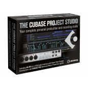 Steinberg The Cubase Project Studio