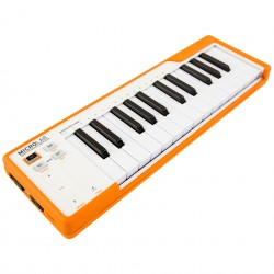 Arturia - MicroLab Orange