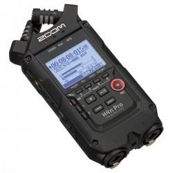 Zoom - H4n Pro All Black