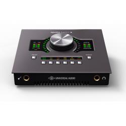 Universal Audio Apollo Twin...