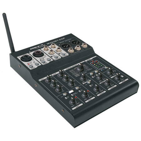 MX62BT-DSP