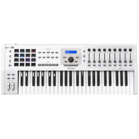 Keylab mkII 49 White