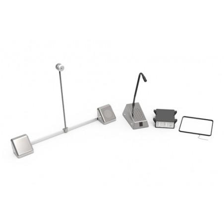 Slimline Bridge Bar Kit