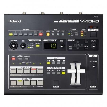 V-40HD
