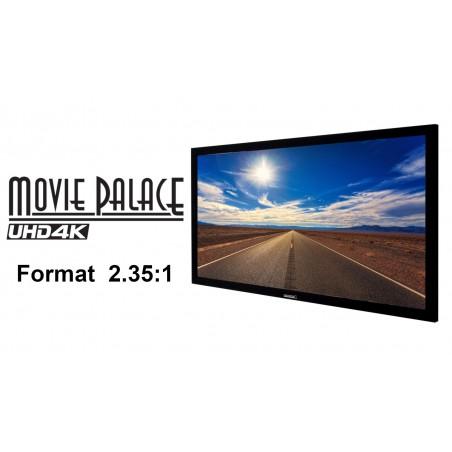 Ecran fixe UHD Cinéma (2.35:1) 3110x1320