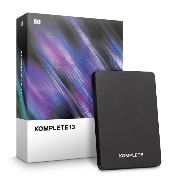 Komplete 13 Upgrade for KSelect