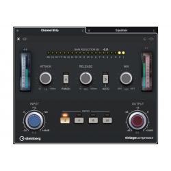 Cubase Pro 10.5 Competitive Crossgrade