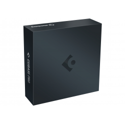 Cubase Pro 10.5 Competitive Crossgrade