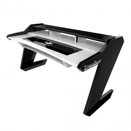 Studio desk Beat Desk White...