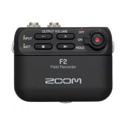 Zoom - F2