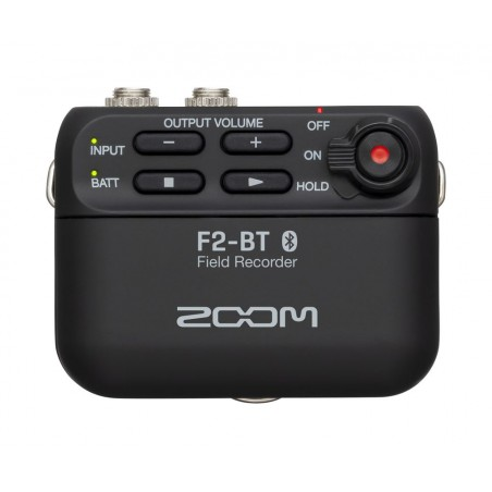 Zoom - F2 BT