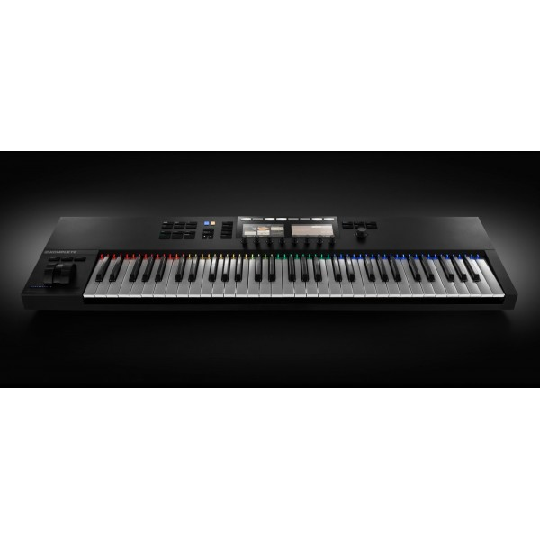 Pack Native Instruments -...