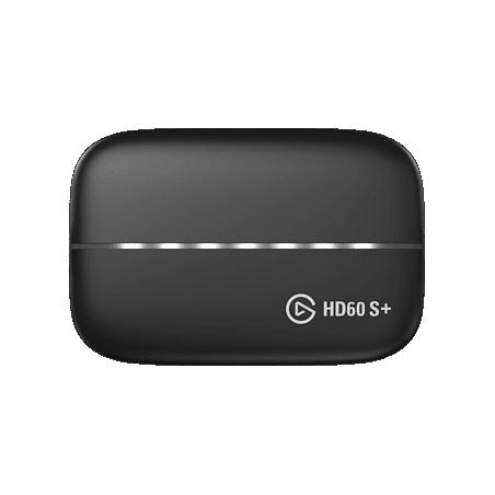 Elgato - HD60 S+