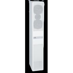 LR6-amp système 2 voix auto-amplifié