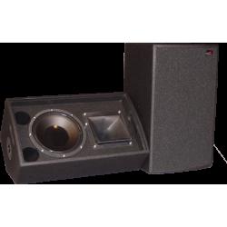 MP10-amp 2 voix autoamplifié