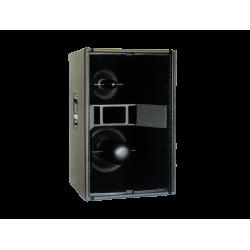 SK-F-amp 3 voix auto-amplifié