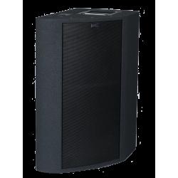 """SUB210-Amp 2*10"""" subwoofer auto-amplifier"""