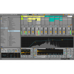 Ableton Live 11 Suite (download version)