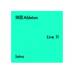Ableton Live 11 Intro...