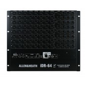 Allen & Heath iDR64