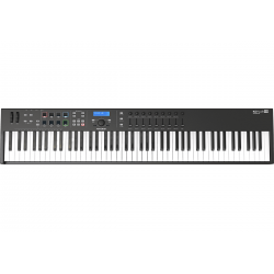 Keylab 88 essential Black Edition