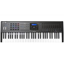 Keylab 61 MKII Black