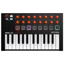 MiniLab MKII Orange Edition