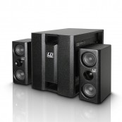 LD Systems Dave8XS Black