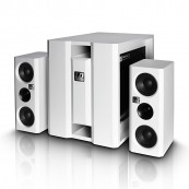 LD Systems Dave8XSW White