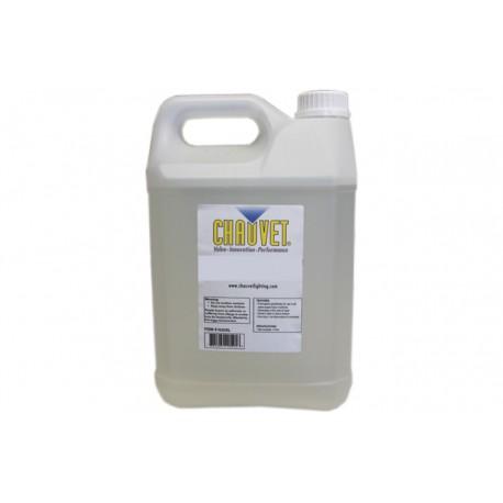 Chauvet - Liquide à fumée haute performance 5L
