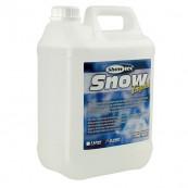 Showtec - Liquide mousse/neige 5L dilués