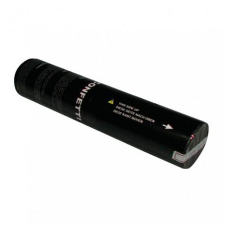 Showtec - Canon à confettis à main 28cm multicolore