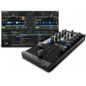 Native Instrument - Traktor Kontrol F1