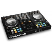 Native Instrument - Traktor Kontrol S2 MK2