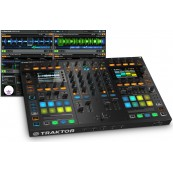 Native Instrument - Traktor Kontrol S4 MK2