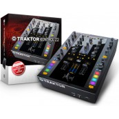 Native Instrument - Traktor Kontrol S8