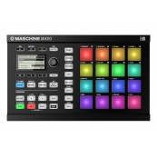 Native Instrument - Maschine Mikro MK2 Black