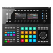 Native Instrument - Maschine MK2 Gold Edition