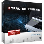 Native Instrument - Traktor Scratch A10