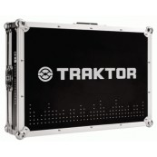 Native Instrment - Traktor Kontrol S4 Flightcase