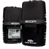 Zoom - H4nSP