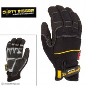 Dirty Rigger® Comfort Fit Rigger Glove Full Hand