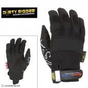 Dirty Rigger® Venta-Cool Rigger Glove