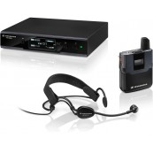 Sennheiser Evolution Wireless D1-ME3-H
