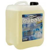 Showtec liquide à bulle