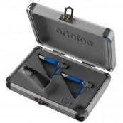 Ortofon - Twin DJ-S